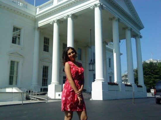 Pres.Obama house 2010